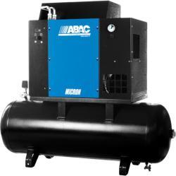 Фото винтового компрессора ABAC Micron 7.5 10-200 4152012049