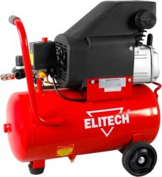 Фото поршневого компрессора Elitech КПМ 200/24