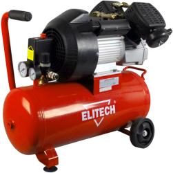 Фото поршневого компрессора Elitech КПМ 360/25