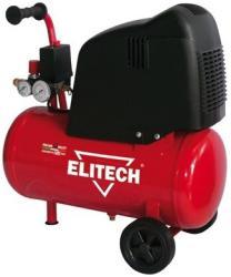 Фото поршневого компрессора Elitech ОМ 195/6 PG