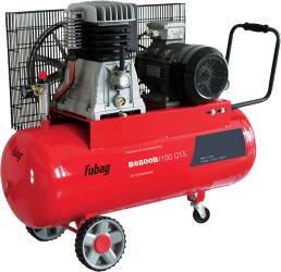 Фото компрессора Fubag B6800B/100 СТ 5 45681526