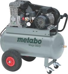 Фото поршневого компрессора Metabo MEGA 350 D