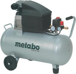 Фото поршневого компрессора Metabo BasicAir 350