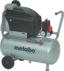 Фото поршневого компрессора Metabo ClassicAIR 255