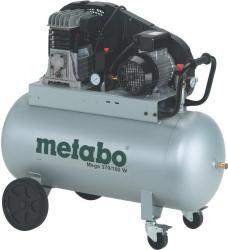 Фото поршневого компрессора Metabo MEGA 370/100 W