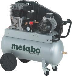 Фото поршневого компрессора Metabo MEGA 490/50 D