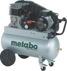 Фото поршневого компрессора Metabo MEGA 490/50 W