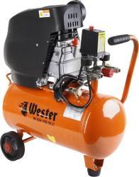 Фото поршневого компрессора Wester W 024-150 OLC