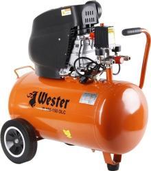 Фото поршневого компрессора Wester W 050-150 OLC