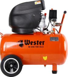 Фото поршневого компрессора Wester W 050-180 OLC