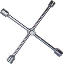 Балонный ключ на 17/19/21 мм JONNESWAY AG010098 SotMarket.ru 1460.000