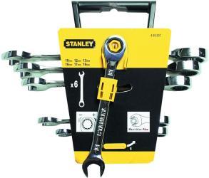 фото Набор комбинированных ключей Stanley 4-89-907