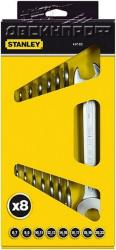 Набор ключей Stanley 4-87-052 8 предметов SotMarket.ru 2270.000