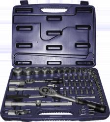 Фото набора инструментов FIT 65156 56 предметов для автомобиля