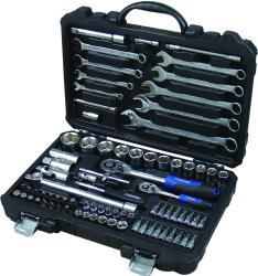 Фото набора инструментов FORSAGE 4821-9 82 предмета для автомобиля