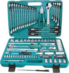 Фото набора инструментов JONNESWAY S04H624101S 101 предмет для автомобиля