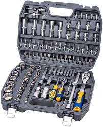 Фото набора инструментов Kraft 700680 108 предметов для автомобиля