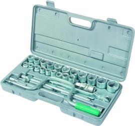Фото набора инструментов НИЗ 2761-40 26 предметов для автомобиля