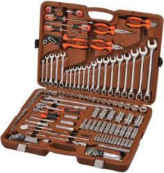 Фото набора инструментов OMBRA OMT141S 141 предмет для автомобиля