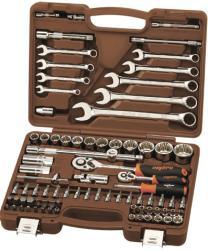 Фото набора инструментов OMBRA OMT82S 82 предмета