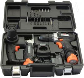 Фото набора инструментов СПЕЦ БНЛ-12-Ли