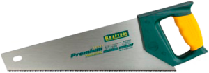 Ножовка по дереву KRAFTOOL PREMIUM 15169-35 SotMarket.ru 1300.000