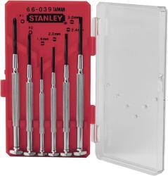 Фото набор отверток Stanley 1-66-039