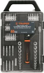 Фото набор отверток Truper SET-60X