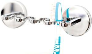 Подставка для зубных щеток Bosign Invisible 291405 SotMarket.ru 650.000