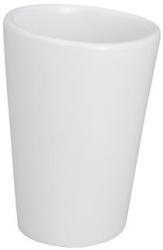 Фото стаканчика для зубных щеток Wenko Pebble Stone 19495100