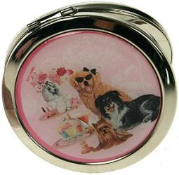 Фото макияжного зеркала Русские подарки 12968