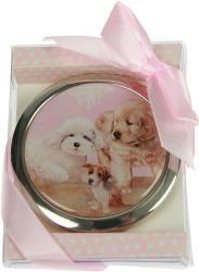 Фото макияжного зеркала Русские подарки 12969