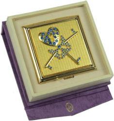 Фото макияжного зеркала Русские подарки 161040