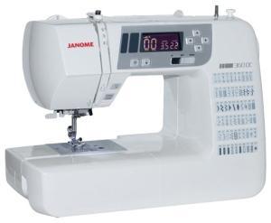 Фото швейной машины Janome DC 360