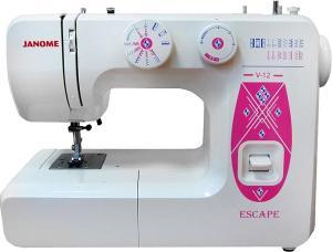 Фото швейной машинки Janome Escape V-12