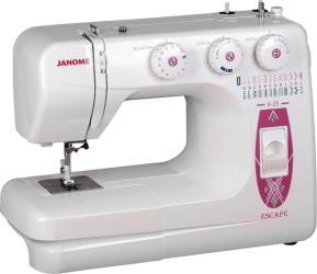 Фото швейной машинки Janome Escape V-25