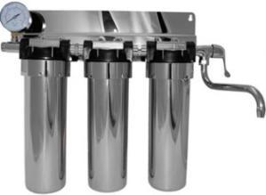 Фото водоочистителя SANTRADE ST MF02003