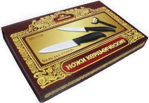 Фото набора ножей Добрыня DO-1116
