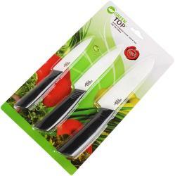 Фото набора ножей Green Top 321-A02BL