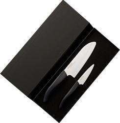 Фото набора ножей Kyocera FK-2PC-WH3