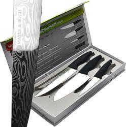 Фото набора ножей Mayer&Boch 22712