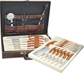 Фото набора ножей Mayer&Boch 23055