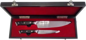 Фото набора ножей Samura Segun SS-0210