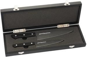 Фото набора ножей Samura SH-0210