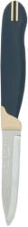 Фото набора ножей Tramontina Multicolor 23511/213-TR