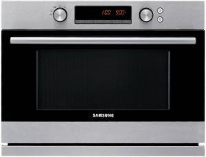 Фото встраиваемой электрической духовки Samsung FQ159STR