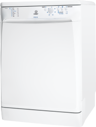 Фото посудомоечной машины Indesit DFP 272