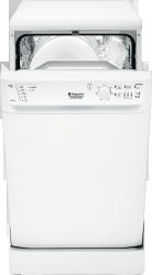 Фото посудомоечной машины Hotpoint-Ariston LSF 7237