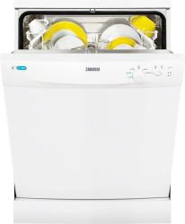 Фото посудомоечной машины Zanussi ZDF91200WA