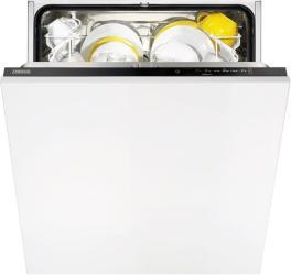 Фото посудомоечной машины Zanussi ZDT 91301 FA